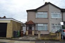 3 bedroom Terraced house to rent in Kent Road , Dagenham