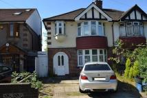 3 bed semi detached property in Eastern Avenue ...