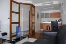 Flat in Balmoral Apartments, W2