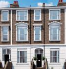 Flat for sale in Belsize Road...