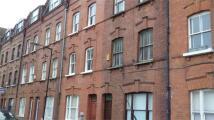 2 bedroom Terraced property in Newark Street...