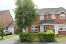 semi detached house to rent in The Beeches, Warminster...