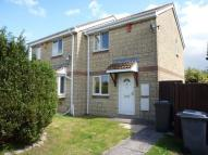 2 bedroom semi detached home in Sorrel Close, Trowbridge...