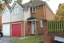 semi detached home in 22 Virginia Drive...