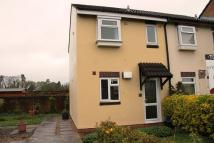 2 bed End of Terrace property to rent in Larchfield Close, Frome...