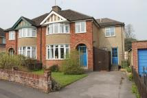 4 bed semi detached house for sale in East End Avenue...
