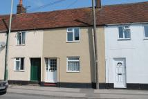 Terraced property for sale in West Street, Warminster...