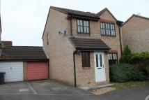 Detached property to rent in Primrose Walk...