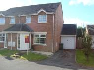 3 bed semi detached property to rent in The Beeches, Warminster...