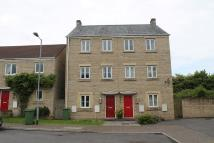 Town House for sale in Marleys Way, Frome...