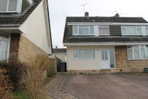 3 bed semi detached home in Broxburn Road...