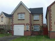 Detached house in Jasmine Way, Trowbridge...