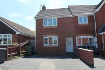 Terraced property to rent in 1A Windsor Drive...