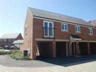 property to rent in Romney Close, Warminster, Wiltshire, BA12 8FL