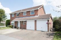 4 bedroom home for sale in Saxons Acre, Warminster...