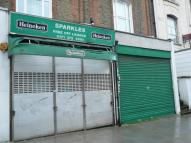 Shop for sale in Hornsey Road Archway