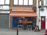 Shop for sale in Wells Terrace Finsbury...