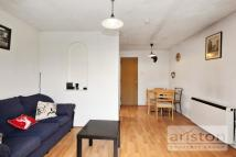 1 bedroom Flat to rent in Colet Close...