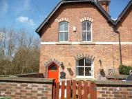 Cottage to rent in Railway Terrace...