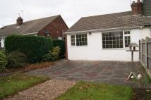 2 bedroom Semi-Detached Bungalow in Junction Lane, Ossett...