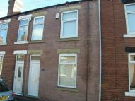Terraced home in Centre Street, Hemsworth...