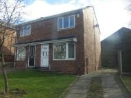 2 bedroom semi detached house in Ashleigh Gardens, Ossett...