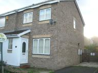 3 bed semi detached house to rent in Agincourt Drive...