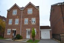 semi detached property to rent in Elderberry View...