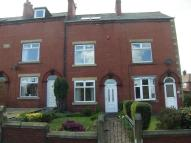 Terraced house in Cross Road, Middlestown...