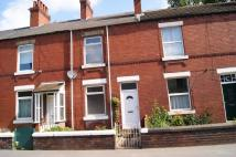 2 bedroom Terraced house to rent in Alverthorpe Road...
