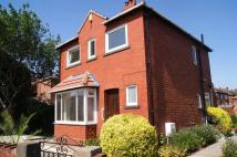 Detached home in Agbrigg Road, Wakefield...