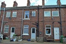 Garden Row Terraced property to rent