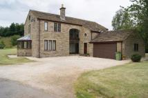 4 bed Detached house to rent in Hollingthorpe House...