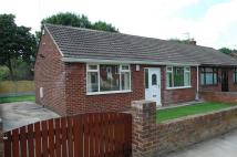 2 bed Semi-Detached Bungalow in Cliff Park Avenue...