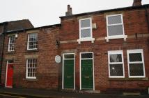 1 bed Apartment to rent in Northgate, Wakefield...