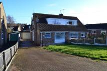 3 bedroom Semi-Detached Bungalow to rent in Slack Lane, Crofton...