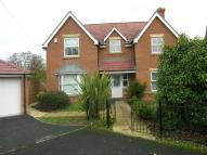 Detached property to rent in Headingley Mews...