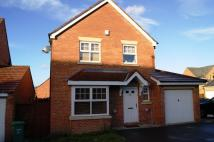 Boundary Drive Detached house to rent