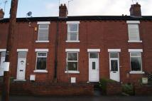 Terraced home in Aberford Road, Stanley...