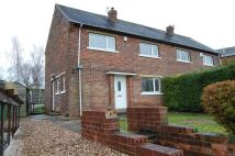 Kingsway semi detached property to rent