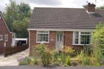 3 bed Semi-Detached Bungalow in Whitley Spring Crescent...