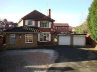 Detached house in Thornbury Road, Thornes...
