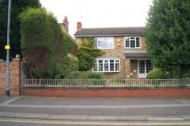 3 bed Detached house to rent in Eastmoor Road, Wakefield