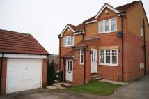 2 bedroom semi detached property to rent in Foxglove Folly...