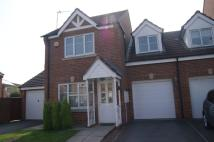 Lakeside Park semi detached house to rent