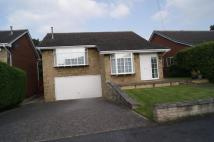 4 bed Detached Bungalow in Lime Crescent, Sandal...