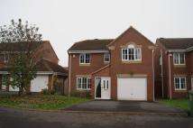 4 bed Detached property to rent in Sowood Grange, Ossett...