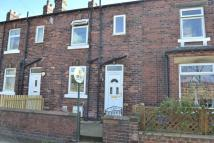 Terraced home in Shepstye Road, Horbury...