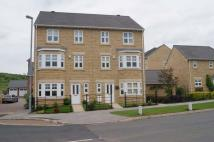 4 bed semi detached home in The Grange...