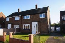 3 bed semi detached home in Home Lea, Rothwell...